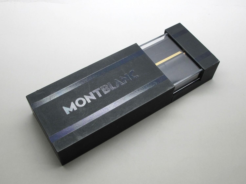 Roller Montblanc Scenium GT