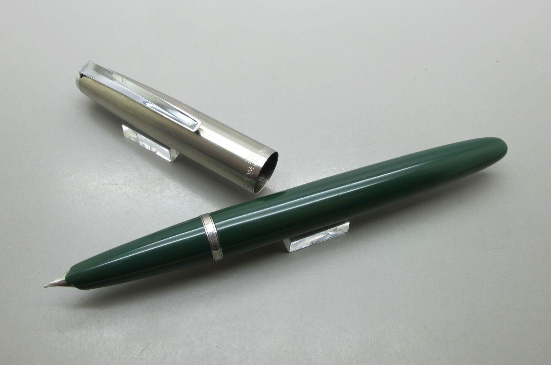 Inoxcrom 55 Color Verde