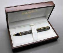 Waterman Le Man 200 Rhapsody Caviar