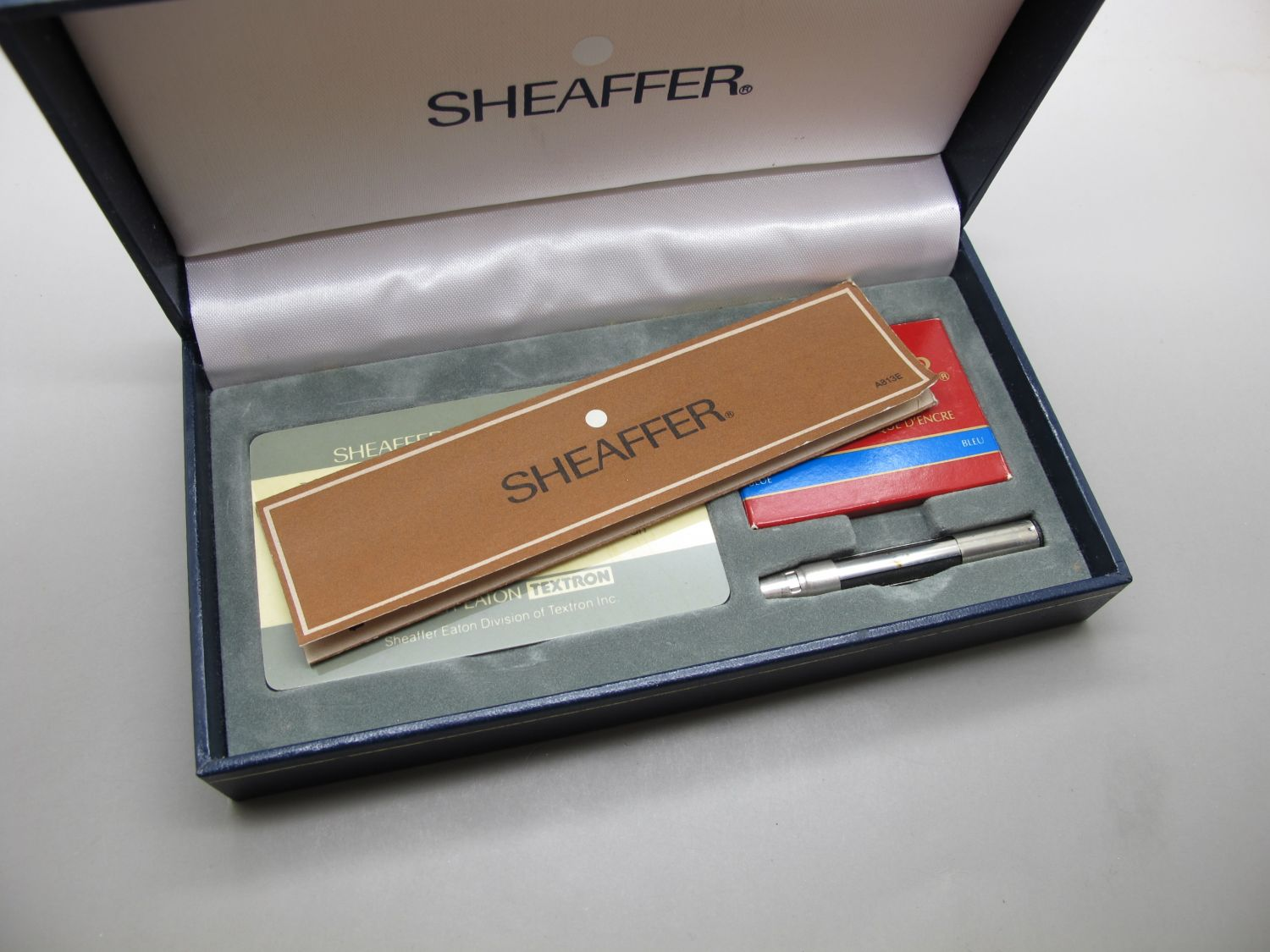 Sheaffer Targa Regency Stripe
