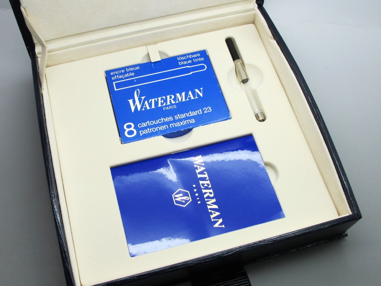 Waterman LeMan 200 Night & Day Oro
