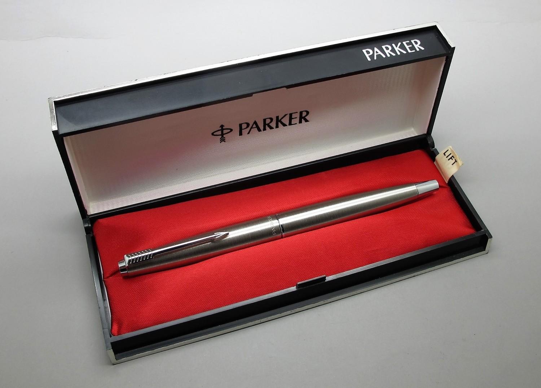 Parker 45 Flighter Plumín Oro