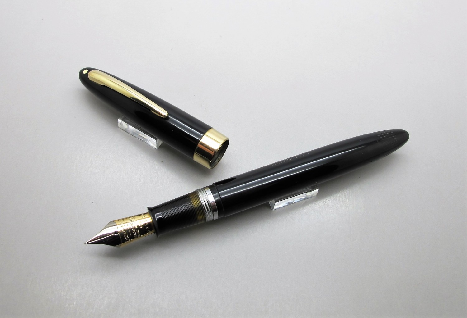 Sheaffer Touchdown Statesman