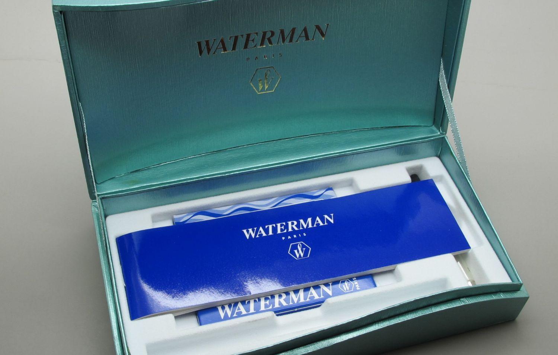 Waterman Carene Special Islands
