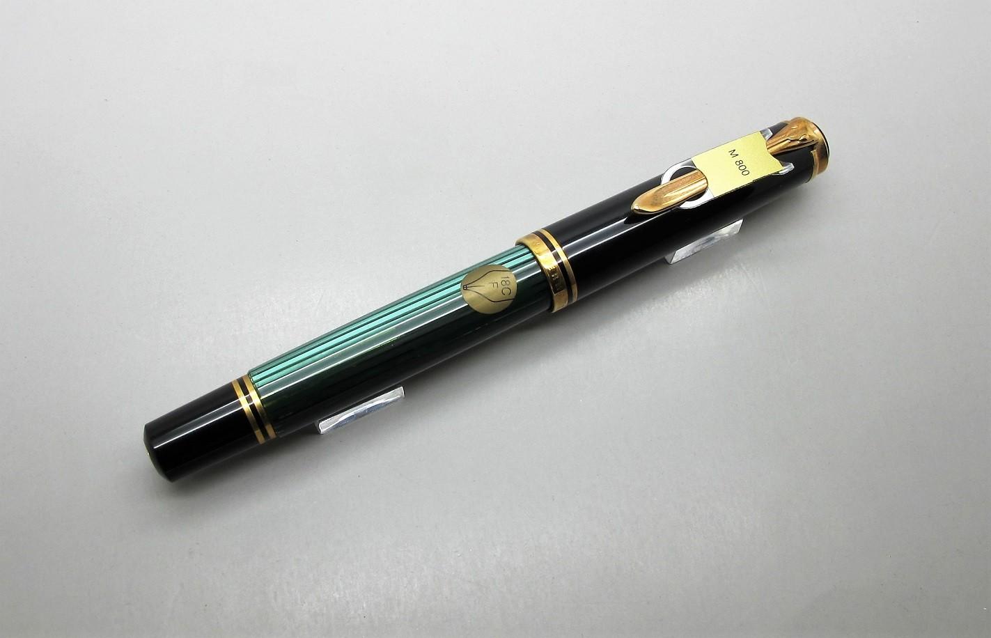 Pelikan Souverän M800